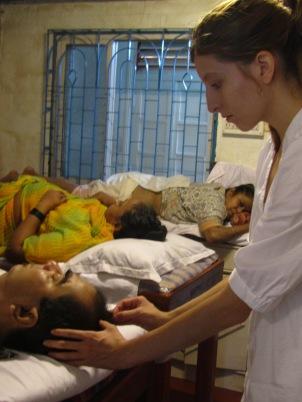Pacientes del dispensario principal de BA