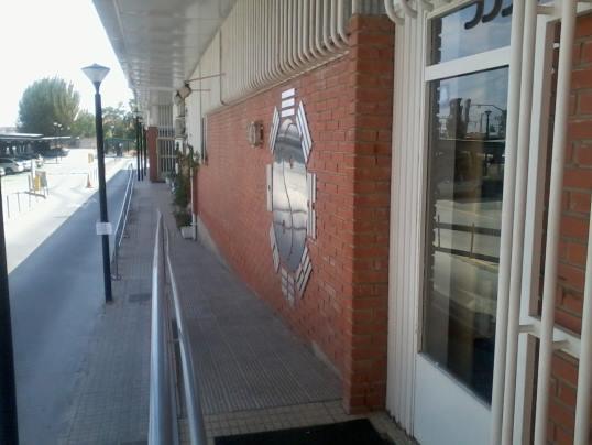 Ling Tao Acupuntores, la sede de Alcazar de San Juan (Ciudad Real)