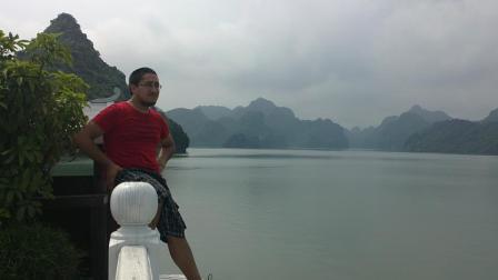 Halong Bai