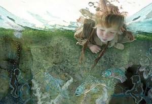 niño-bajo-el-agua