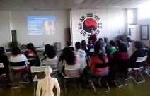 28 de Sept. Conferencia de inauguración de los cursos de MTC con Alfredo Embid