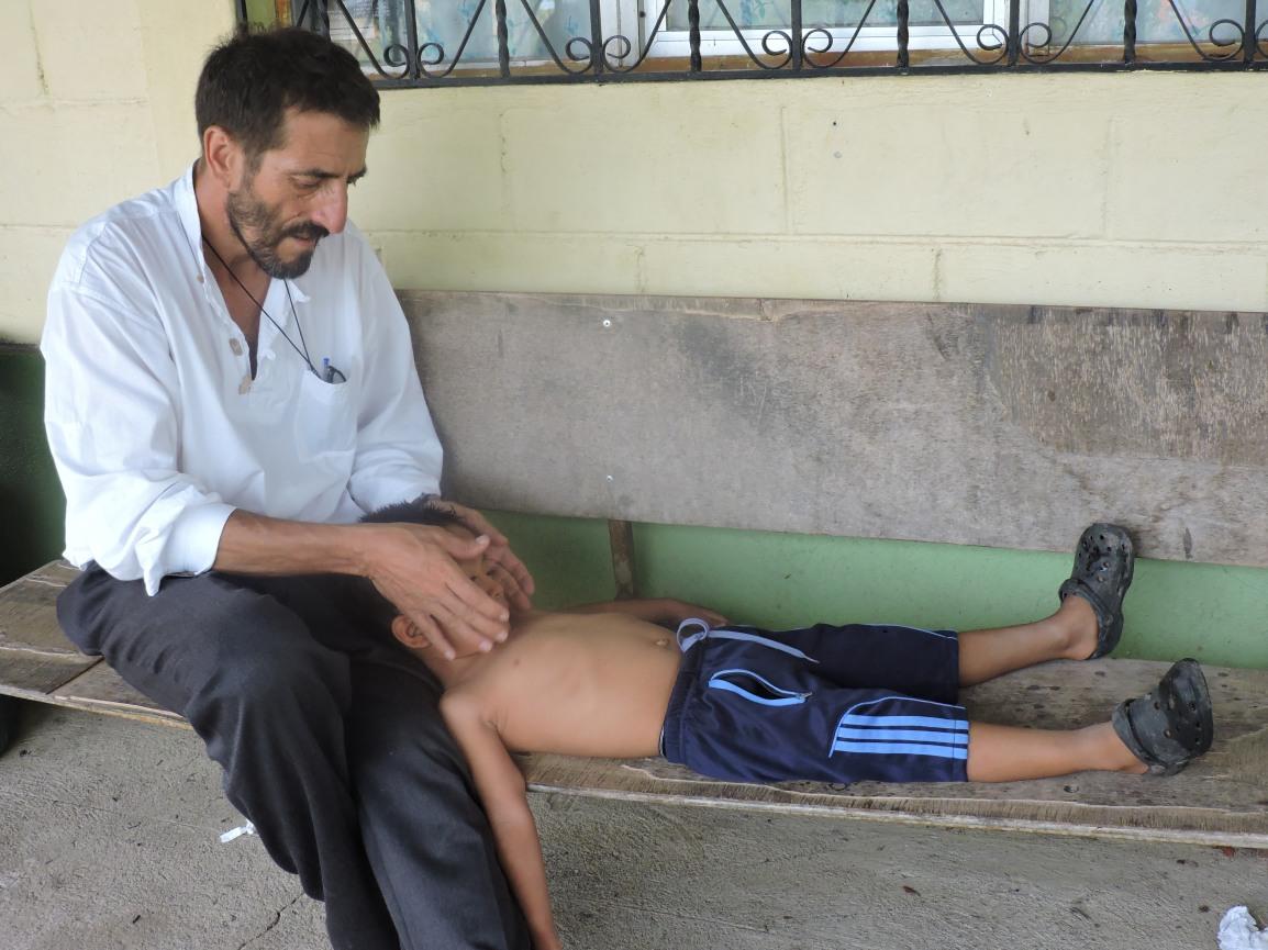 Viernes 1 Mayo, ONLINE GRATUITO- auto-masaje de Qi Gong para aclarar lossentidos…