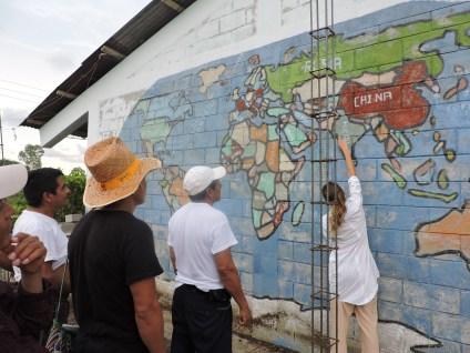 ONG acupuntura humanitaria