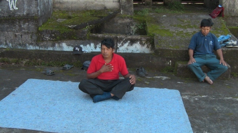 Qi Gong-meditación
