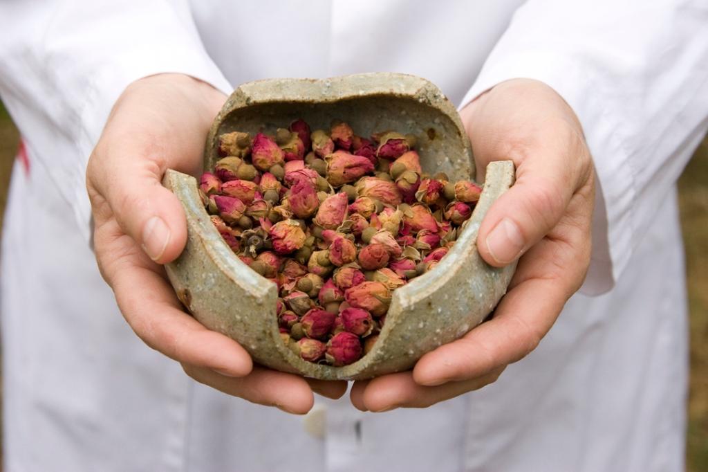 Herb-Bowl