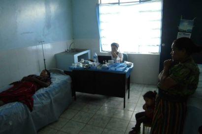 María Abengózar, Acupuntora Descalza, dodente en nuestra escuela, vicepresidenta de la ONG, y directora de los cursos de plantas alimentación salud y activismo nutricional