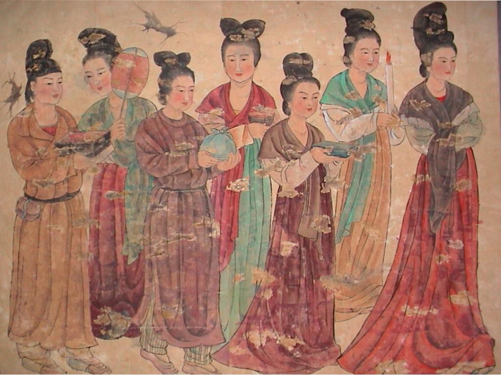 SEMINARIO de GINECOLOGÍA en Medicina China, 16 y 17 demarzo