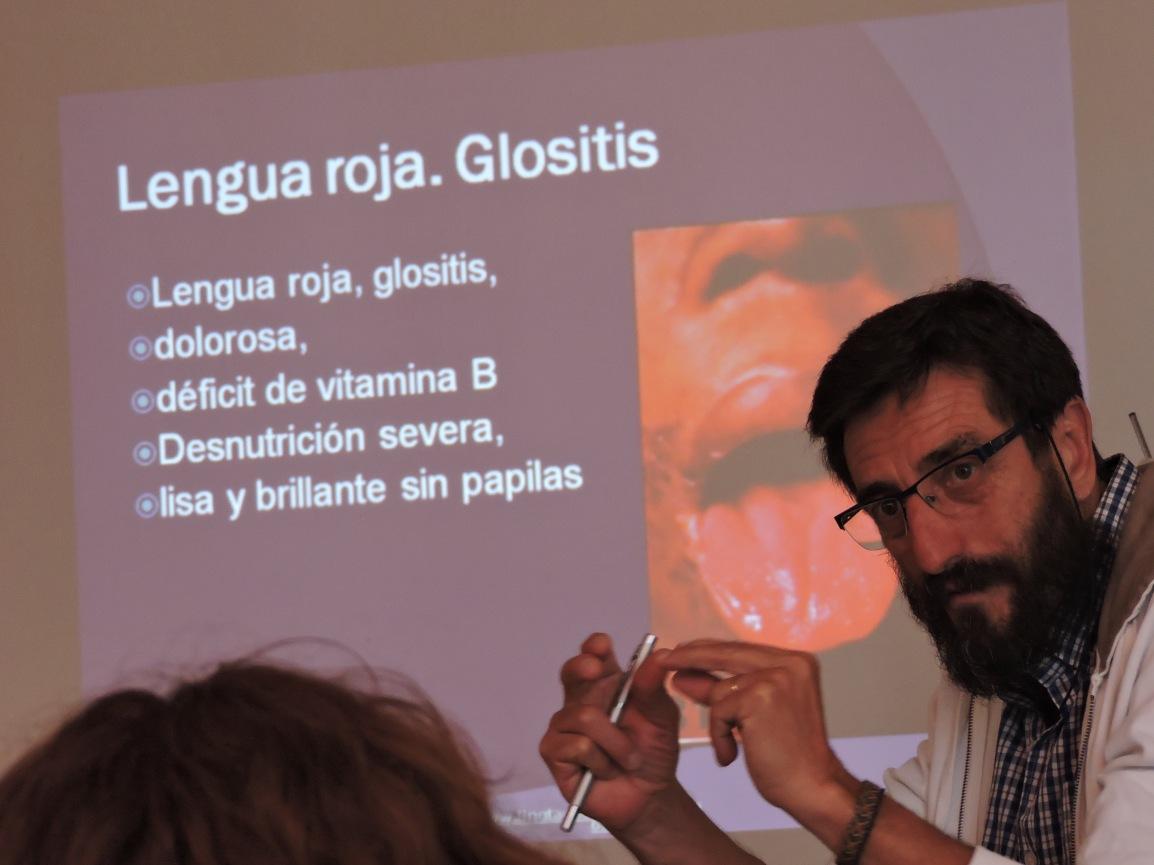 Diagnóstico por PULSO y LENGUA en MTC,SEMINARIO
